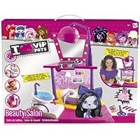IMC Toys 711020IM - Il negozio di parrucchiere di Vip Pets