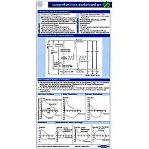 Lungenfunktion pocketcard (3er-Set)