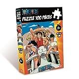 Obyz Puzzle One Piece Going Merry 100 pz 28 x 40 cm PZL0047