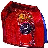 PIECES AUTO SERVICES Fuego Trasera Izquierda Toyota Corolla (E12) de 04 a 07 –