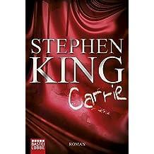 Carrie: Roman