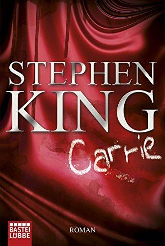Carrie: Roman - Stephen Von Buch King
