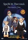 DVD Cover 'Spejbl & Hurvínek - Hurvíneks Jahr