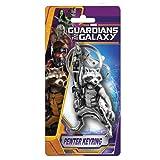 Monogram - Llavero Guardianes de la Galaxia - Rocket Raccoon Métal 6cm - 0077764681769