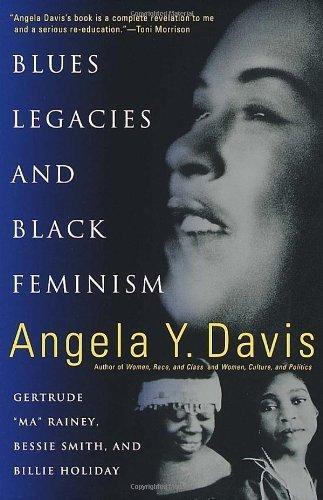 Portada del libro Blues Legacies and Black Feminism: Gertrude