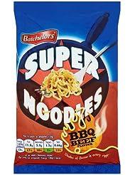 Batchelors Super Noodles BBQ Beef, 100 g