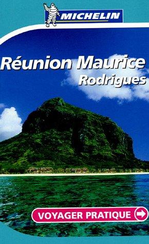Réunion Maurice Rodrigues par Michelin