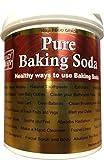 Best Baking Sodas - Crazy John ® Pure Baking Soda, Sodium Bicarbonate Review