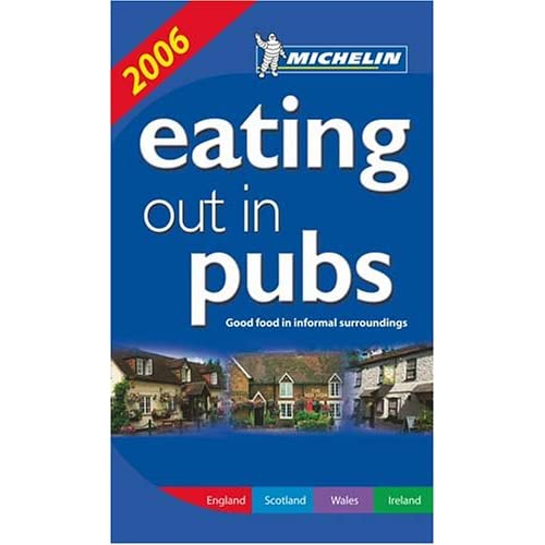 Eating Out in Pubs 2006 2006