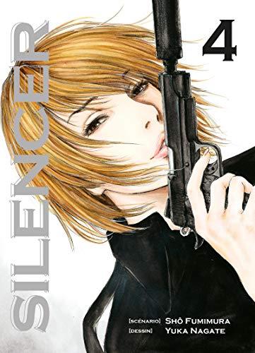 Silencer - tome 04 (04)