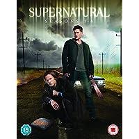 Supernatural - Season 1-8 Complete