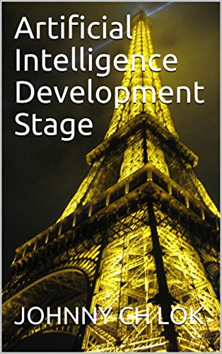Artificial Intelligence  Development Stage (English Edition)