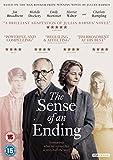 The Sense of An Ending [DVD] [2017]