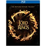 Lord of the Rings: Motion Picture Trilogy