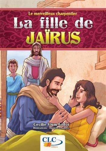 La fille de Jaïrus