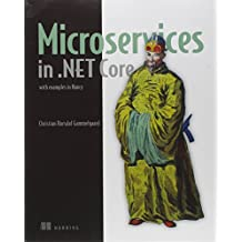 Microservices in. NET: with examples in NancyFX