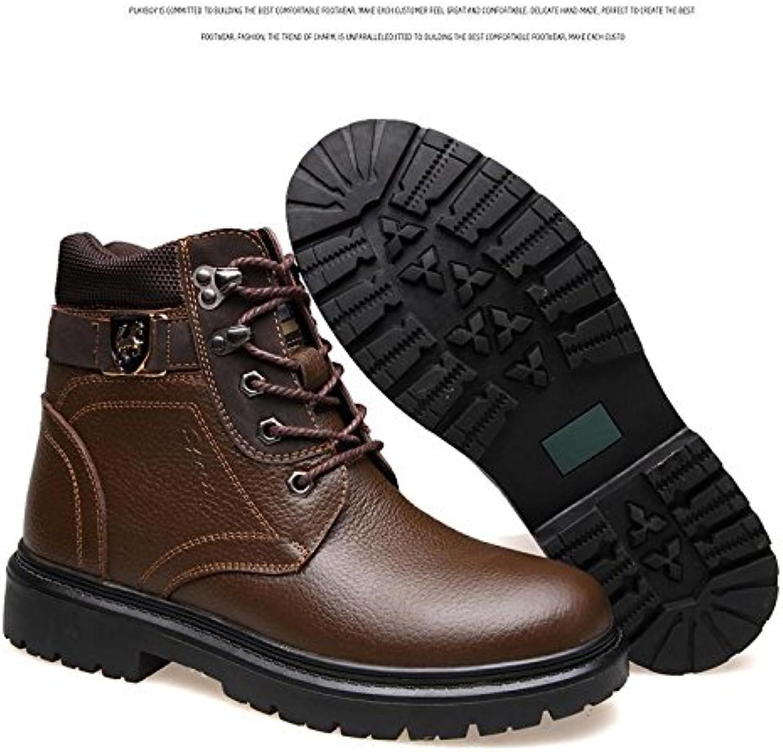 FR-4948229-38-DARKBROWN  - Zapatos de moda en línea Obtenga el mejor descuento de venta caliente-Descuento más grande