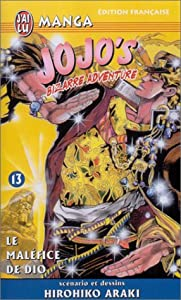 Stardust Crusaders - Jojo's Bizarre Adventure Saison 3 Edition simple Tome 1