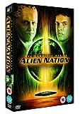 Alien Nation-Complete Series [Reino Unido] [DVD]