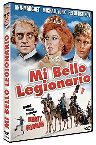 Marty Feldmans Drei Fremdenlegionäre (The Last Remake of Beau Geste, Spanien Import, siehe Details für Sprachen)