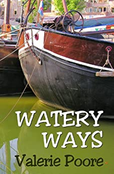 Watery Ways by [Poore, Valerie]