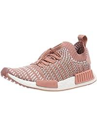 save off 105a7 07d90 adidas NMDr1 Stlt Primeknit, Baskets Femme