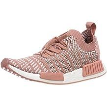 adidas NMD_r1 Stlt PK W, Chaussures de Fitness Femme, Turquoise, XX