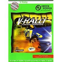 V-Rally [Green Pepper]