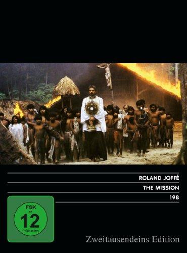 The Mission. Zweitausendeins Edition Film 198