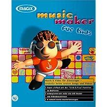 Magix Music Maker für Kids