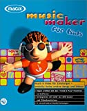 Magix Music Maker für Kids