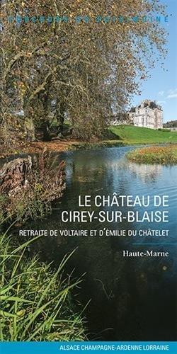 LE CHATEAU DE CIREY-SUR-BLAISE par INVENTAIRE DU-INVENT