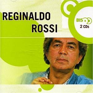 REGINALDO ROSSI -  Coletânea-Brilhantes