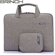 Imported Laptop Sleeve Case Bag Handbag For 13inch Macbook Air/Pro/Retina -Khaki