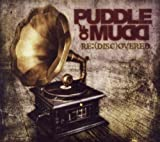 Songtexte von Puddle of Mudd - Re:(disc)overed