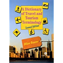 A Dictionary of Travel and Tourism