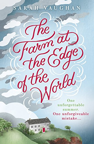 The Farm at the Edge of the World by [Vaughan, Sarah]