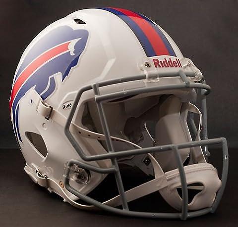 NFL Buffalo Bills Speed Authentic Football Helmet