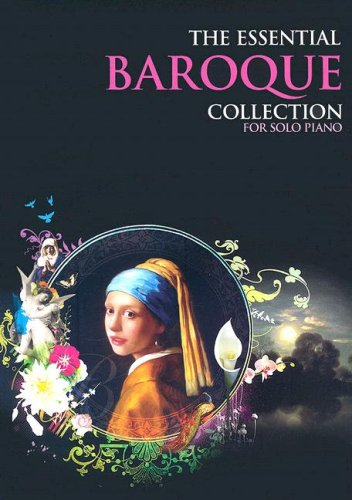 The Essential Barque Collection Piano Book (Gold Series)