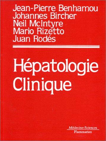 Hépatologie clinique