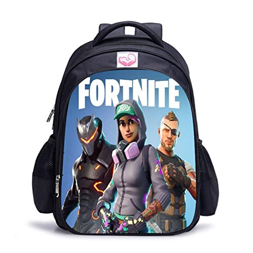 Tienda precio de fábrica aliexpress Mochila Escolar Fortnite con Personajes - Fortnite Game .store
