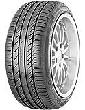 Continental - Contisportcontact 5 - 235/45R17 94Y - Summer Tyre (Car) - C/A/71