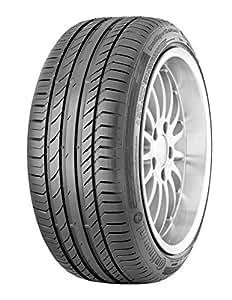Continental - Contisportcontact 5 - 215/45R17 87W - Summer Tyre (Car) - E/A/71