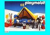 PLAYMOBIL® 3463 - Antartic - Arktisforscher / Zelt