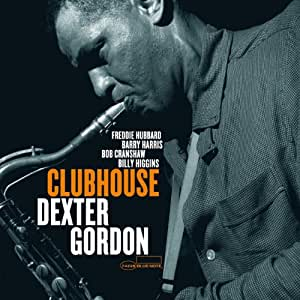 Clubhouse (The Rudy Van Gelder Edition)