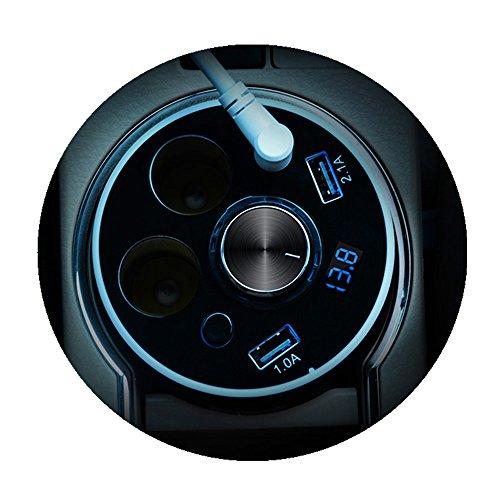 Preisvergleich Produktbild Car Ladegerät Bluetooth Safe Escape Hammer Multifunktionale Integration