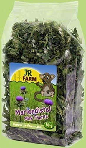 JR-Farm Nager Mariendistel 80g