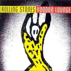 Voodoo Lounge [Vinyl LP]