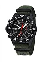 KHS Shooter Chronograph KHS.SHC.NXTO1 Carbon Nylon + Patch