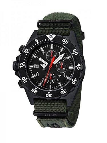 KHS KHS.SHC.NXTO1 - Armbanduhr